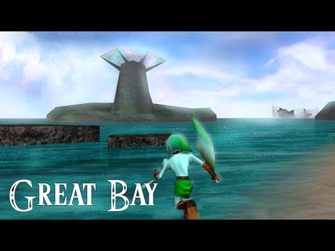 MMN64HD - Great Bay Coast Textures