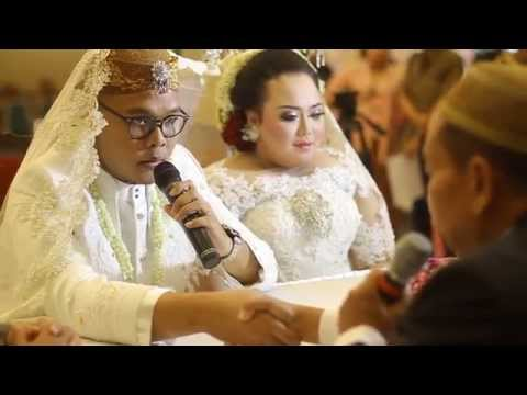 wedding wisnu & lely