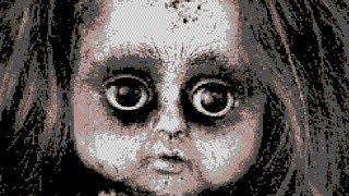 Rammstein - Puppe (C64 Cover, SAM, Hokuto Force)
