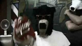 Doritos Super Bowl Commercial- Dancing Bears