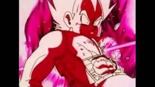 Dragonball Z OST Vegetas Death