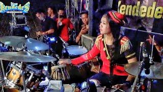 wong edan bebas musisi dan penyanyi ikut edan
