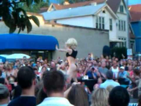 Brady Street Drag Show