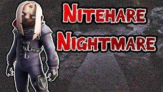 Fortnite Scary Story: Nitehare Nightmare