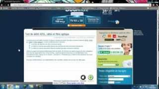 Tuto [FR] Comment tester et améliorer sa connexion internet