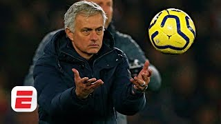 Jose Mourinho's ball complaint 'no excuse' for Tottenham's draw vs. Middlesbrough - Hislop | FA Cup