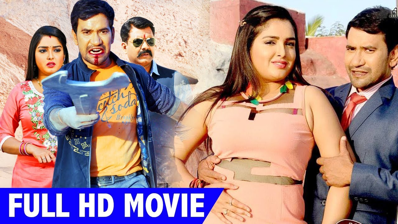 Dinesh Lal Yadav, Aamrapali Dubey New Release Bhojpuri Movie 2018 – Nirahua Chalal Sasural 2