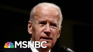 Joe: As A Candidate, Biden Needs To Be Himself | Morning Joe | MSNBC