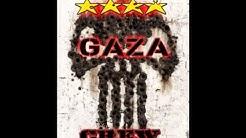 10- GAZA GIRLS feat Suppa - Bad Chatte Remix