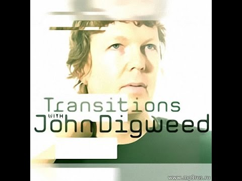 John Digweed & Kassey Voorn Guest mix Transitions