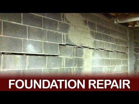 Foundation Repair Cost: Evansville IN - 812-853-6852 (Indiana)