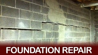 Foundation Repair Cost: Evansville IN - 812-853-6852 (Indiana)
