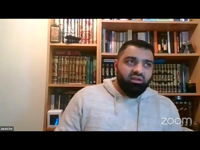 Tafsir Surat-ul-Baqarah, Verse 275 onwards – Riba- Interest with Shaykh Junaid Dar Al-Azhary