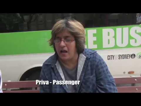 Village to Village FREE Sydney Shuttles