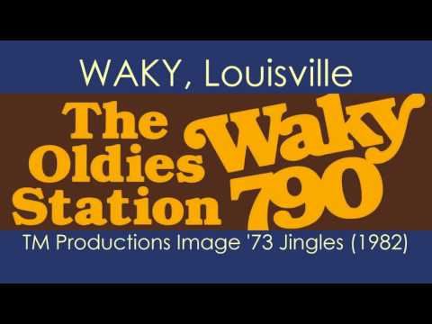 WAKY, Louisville: TM Productions Image 73 Jingles