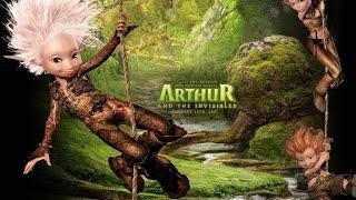Артур и Минипуты #2   Нападение осматов ч 1
