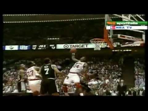 1995 WCF Gm. 6 Spurs vs. Rockets