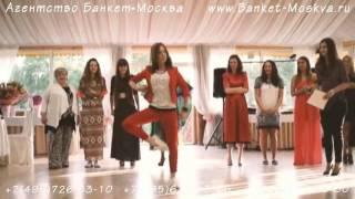 Тамада Дарья. Свадебный ролик - шоурил от лучшей ведущей