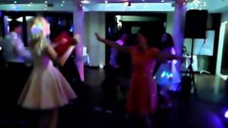 muzycznydarek wesele Andżeliki i Michała