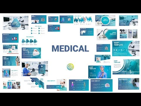 Medical 3d Animated Powerpoint Templates Free Download