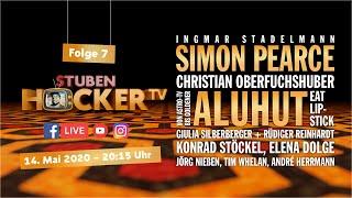 StubenhockerTV Folge 07 vom 15.05.2020