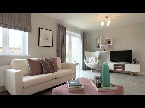 The Fincham - Boorley Park | Linden Homes