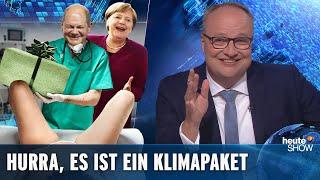Lahmes Klimapaket: Die Groko hat Schiss vorm Wähler