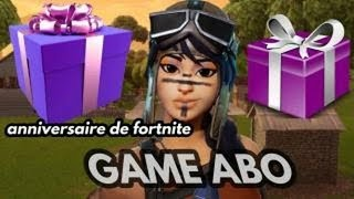 [ LIVE FORTNITE FR PS4 ] GAMES ABOS OF SUNDAY MIDI VENER PLAY AND CODE CREATEUR MINDINGO7