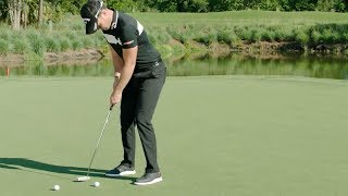 Video How to Keep Your Putts On Line download MP3, 3GP, MP4, WEBM, AVI, FLV Agustus 2018