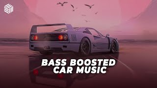 Bass Boosted Car Music Mix 2021 🚘 Best Remixes of Popular Songs 2021 🎵