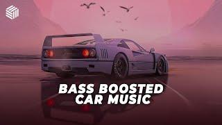 Bass Boosted Car Music Mix 2021 🚘 Best Remixes Of Popular Songs 2021 🎵