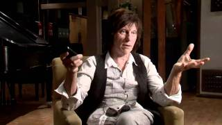 "The Story Behind ""Like A Rolling Stone"" by Seal & Jeff Beck"