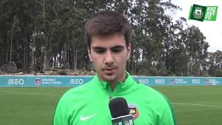 Juniores: Antevisão do SC Freamunde X Rio Ave FC