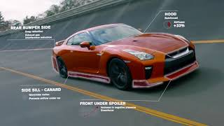 Best Cars:  2017 Nissan GT-R - Official Review