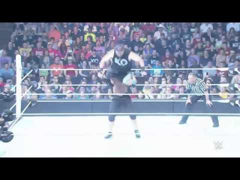 Top 5 John Cena new moves 2015
