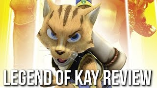 Legend of Kay Anniversary Review (PS4)