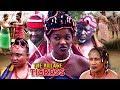 The Village Tigress Season 3 - (New Movie) 2018 Latest Nollywood Epic Movie | Nigerian Movies 2018