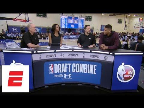 Giannis Antetokounmpo joins ESPN to talk about Mike Budenholzer, his brother Kostas and more | ESPN