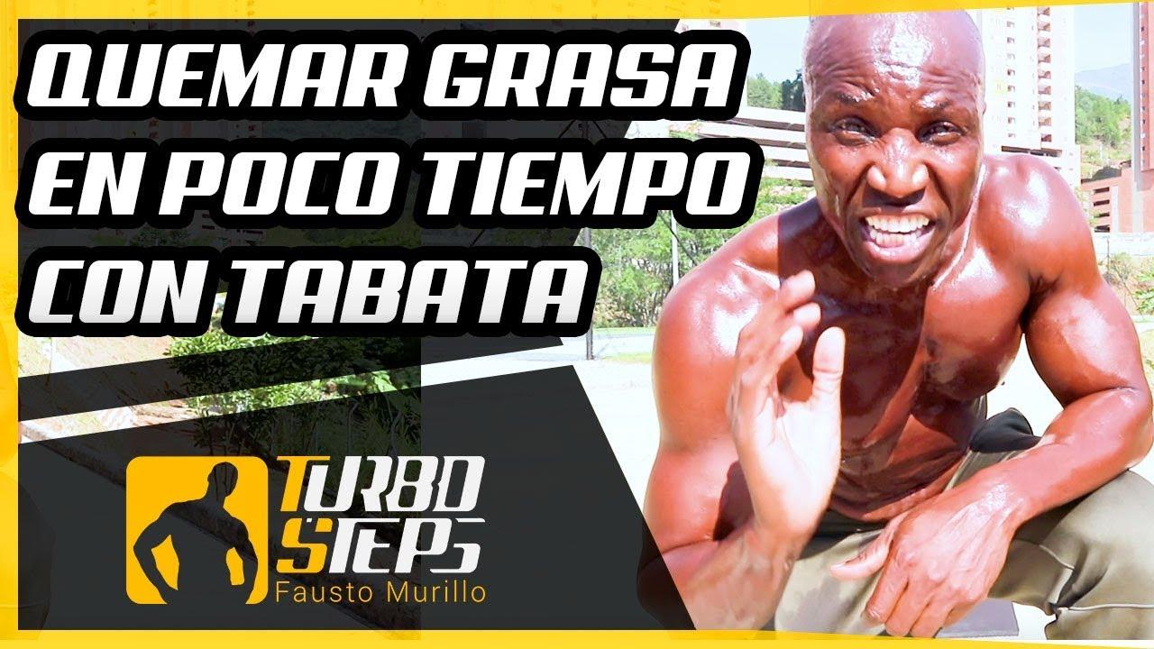 tabata fat burning turbo sesiune)