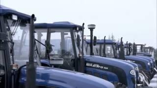 Обзор 🚜Техники и Производства ✨Foton lovol (Китай)