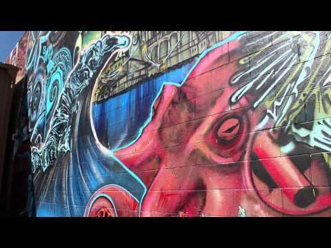 Maui Mural Artist