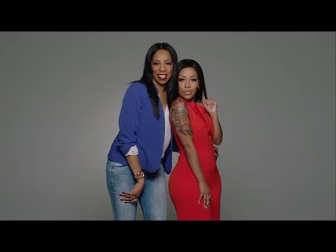 (LONG A**) Storytime: My NY/Viacom/Vh1 Experience, and meeting K Michelle
