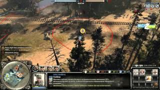Adolf vs Adolf #8 Part 01 - [Company of Heroes 2]