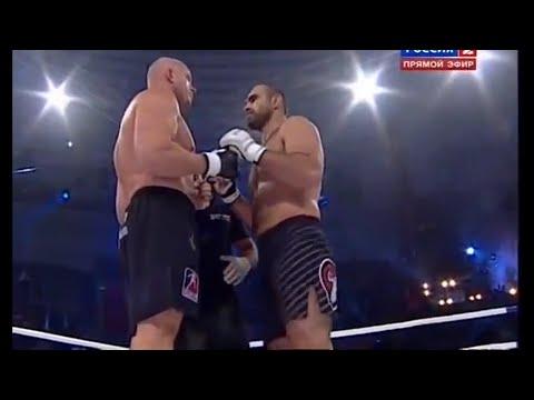 Шамиль Абдурахимов vs. Нейл Гроув   Shamil Abdurakhimov vs. Neil Grove   TKFC