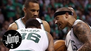 How Many Games Can Celtics Win vs. Cavaliers? | The Jump | ESPN