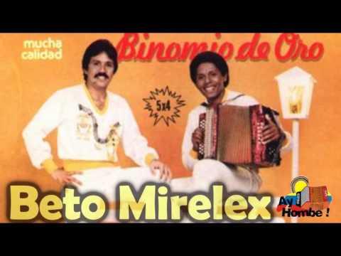 A mano dura- El Binomio de Oro (Con Letra HD) Ay hombe!!!