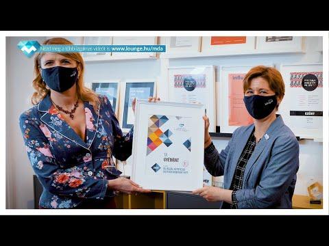 Ismerd meg a díjazottakat! - Bilingual Program (Marketing Diamond Awards)