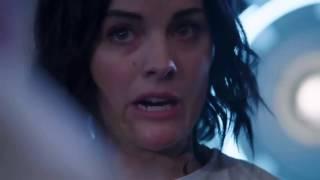 Слепое пятно (2 сезон) - Русский трейлер (2016)