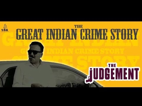 Great Indian Crime Mystery - The Judgement   Hindi Short Movies: TBM Originals - Great Crime Mystery : 'The Judgement' - the judgement Detective thriller short film 2016,  A simple divorce case that turns into a murder mystery. There has been a murder without a murderer. A crime without a criminal. And now there is a judgement without a court as a crafty judge sniffs out the story of greed and lust behind the facade of friendship and trust. A 20 minute drive down the expressway turns into a breathless journey into crime, passion, greed and murder. #thejudgement ________________________________________________________________  We hope, these videos might be interesting. Communicate with us and give your valuable feedback as comments on our videos. ______________________________________________________________ 👉 For More Thriller Movies, Click : https://goo.gl/QQm2mx  👉 Subscribe TBM for great videos : https://goo.gl/1OzrNw  👉 Like us on Facebook: https://fb.me/TalkingBooksMovies 👉 Tweet us ur favourite videos : https://twitter.com/TheTalkingBooks 👉 Visit our official website: http://talkingbookspublications.com  👉 Tag us on Instagram: https://instagram.com/talkingbooksmovies 👉 Follow our Blog: http://talkingbooksmovies.blogspot.in/ ________________________________________________________________  Crew :  Cast : Sanjay Bhatia  Voice Artists : Omkar Sanwatsarkar, Anju Patel, Shyam Kishore, Suman Singh, Rahul Khagwal, Rajesh Sanwatsarkar and Nitin Kanare.  Directed By : Dipk G N Nanglia Produced By : Anil Nanglia Written By : Sangeeta G. Cinematography : Mahesh Rajan Editor : Mansoor Azmi Music : Shekar Sharma Sound Designer : Prateek Katkar ____________________________________________________________________  All worldwide copyrights are reserved with Talking Books Publications, India.