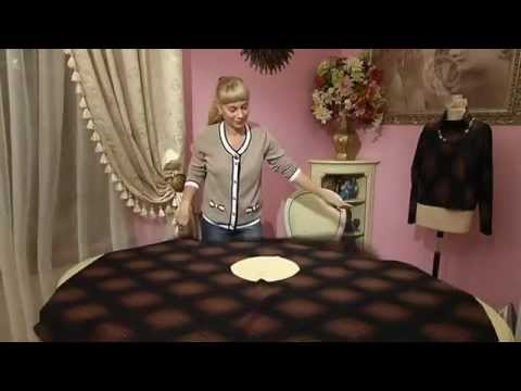 Ольга никишичева юбка на резинке